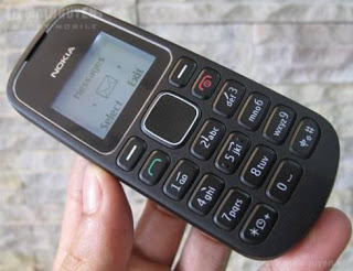 Nokia 1280 – Best phone for sms lovers