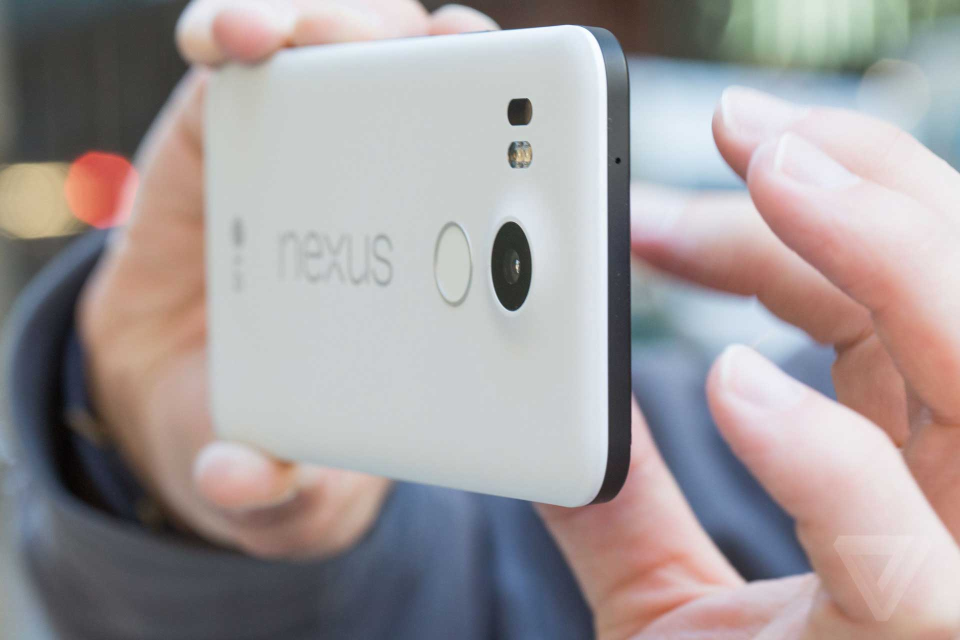 Google Nexus 5X Gets Over Rs. 7000 Price Drop