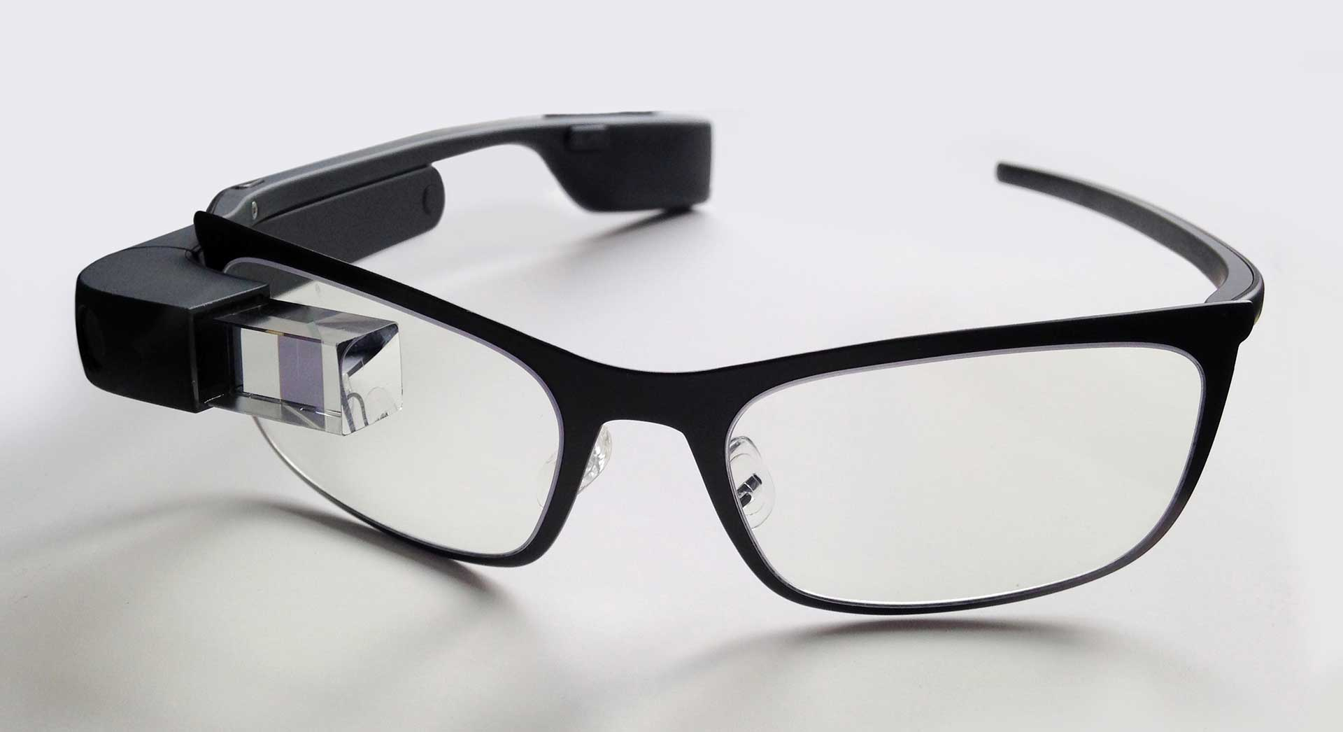 Google Glass 2 Coming Soon Without Screen