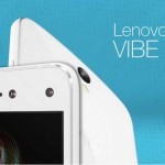 Lenovo Vibe S1 Launched