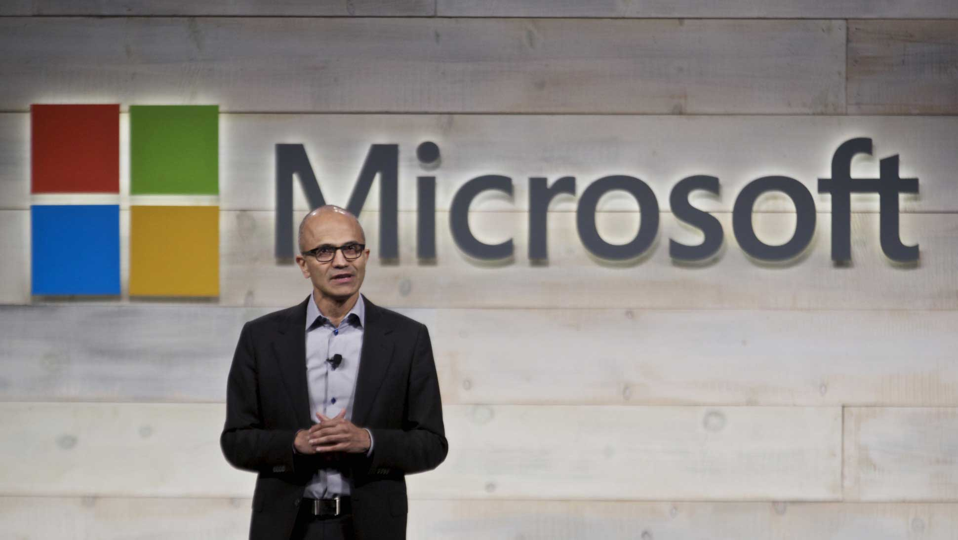 Microsoft Creating New Cyber Security Team