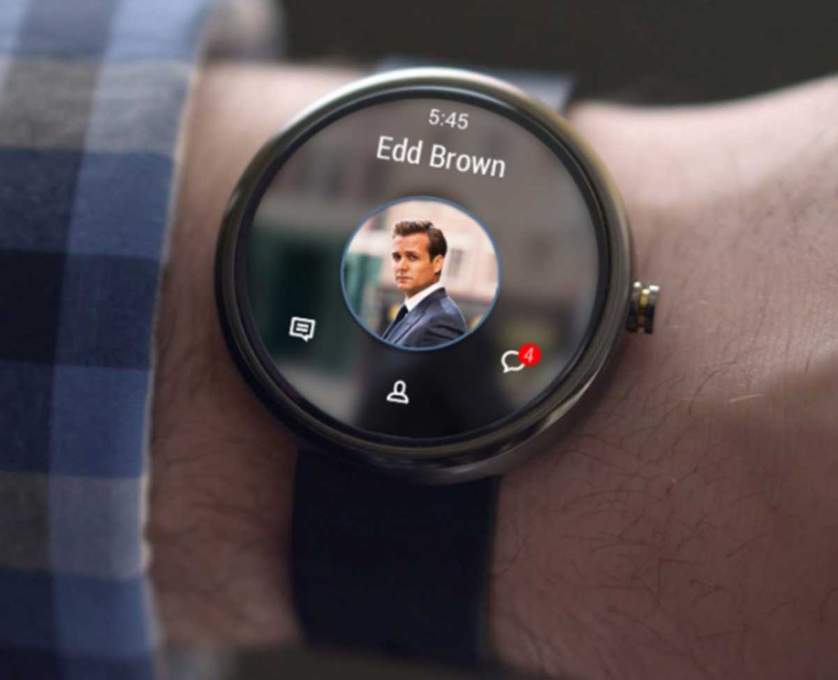 Motorola Moto 360 2nd Gen Launching In India On December 1