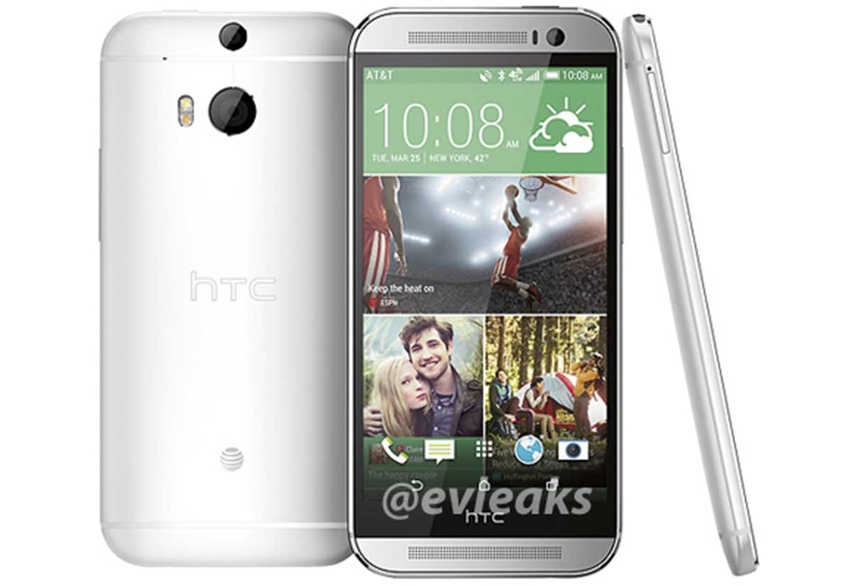 Leaked: HTC's One X9 an 'iPhone Look Alike'