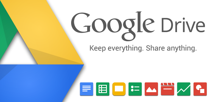 Win 1TB Storage On Google Drive