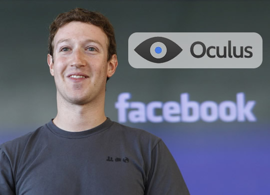 Facebook is Becoming Intelligent With Oculus