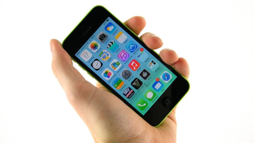Apple May Release 4-inch iPhone 6C/7C in Early 2016