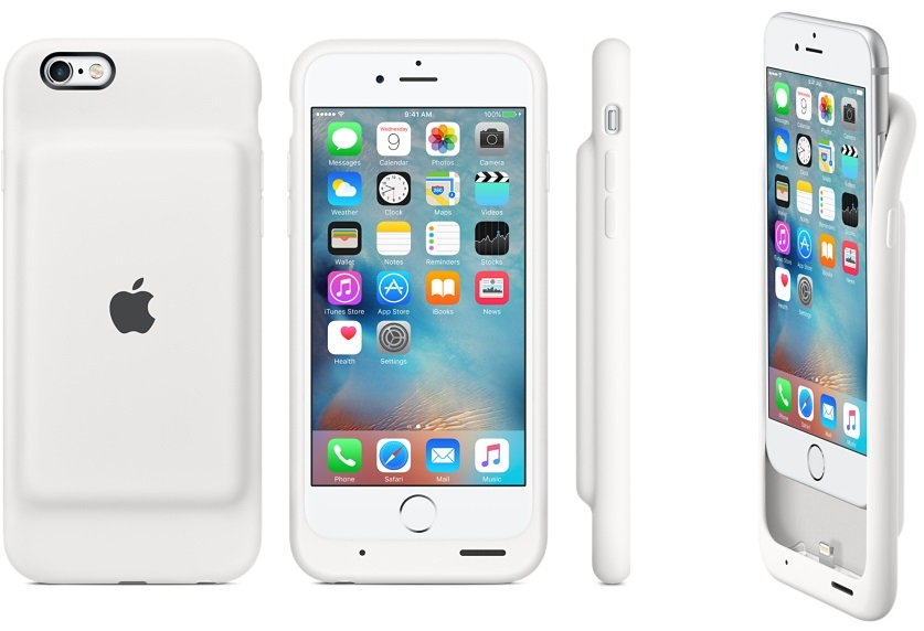 Extend Your iPhone's Battery Life With Smart Case