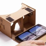 Google's Cardboard App Creates 3D Virtual Reality Photos