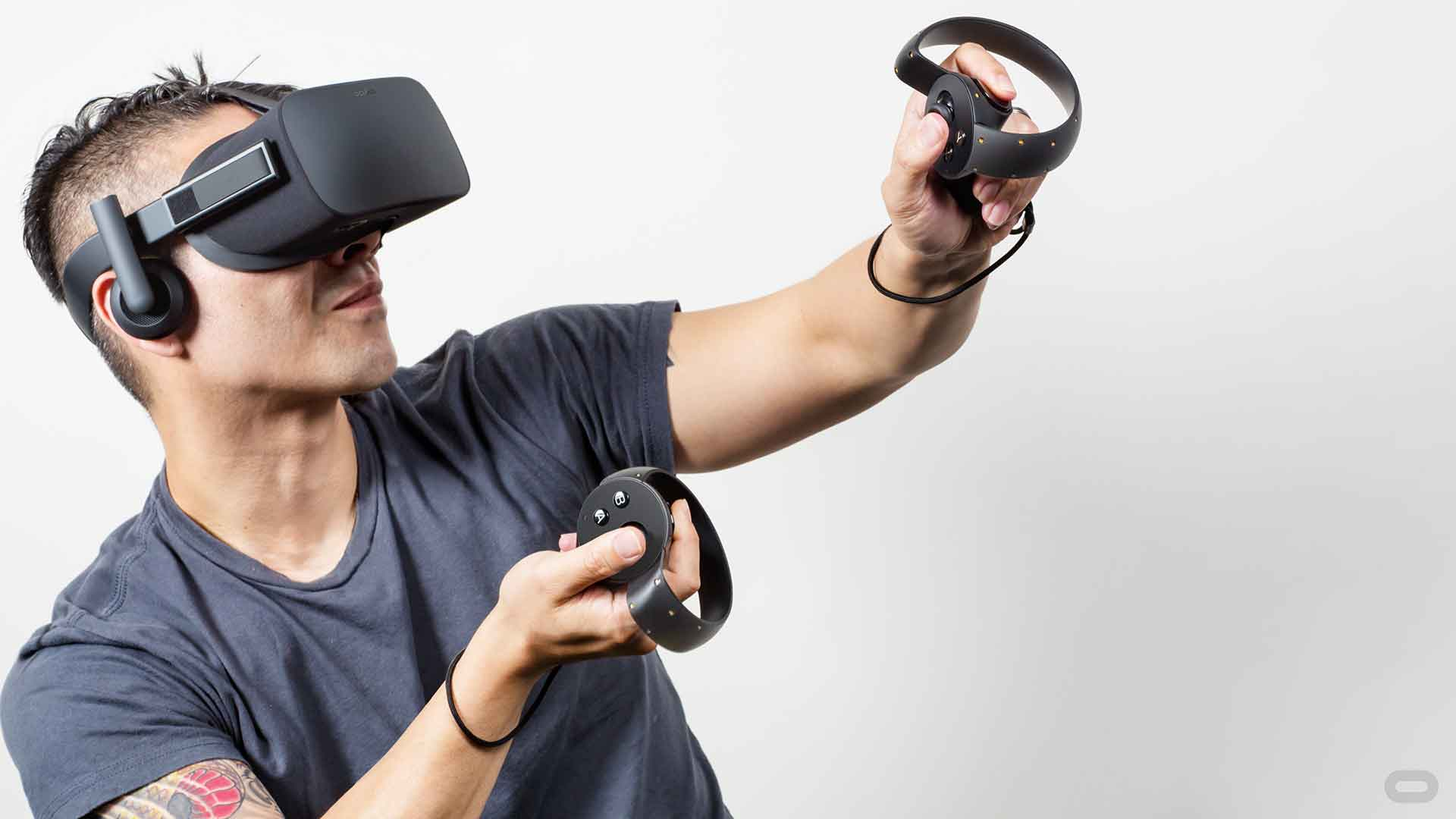 Oculus Rift VR Release Pre-Order Comes With EVE:Valkyrie