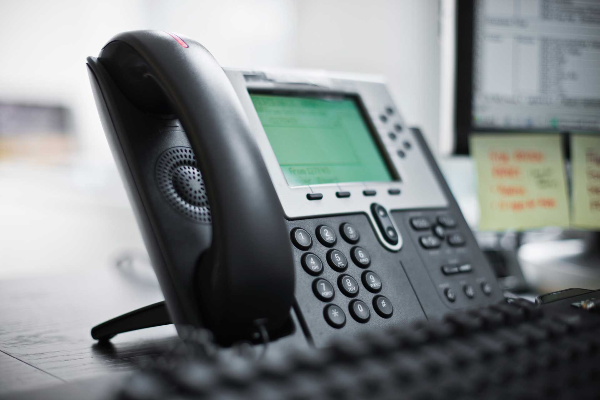 Should You Buy A Used Business Phone System?