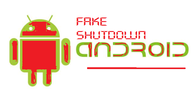 Android Devices Attacked by Fake Shutdown Malware