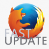 Firefox quick update auto