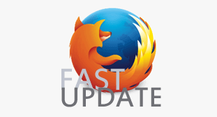 How to Update Firefox fast and automatically to Latest Version
