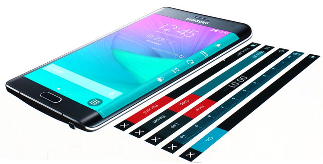 Galaxy S6 Antutu 5.0, GeekBench 3 and GFX 3 Benchmarks