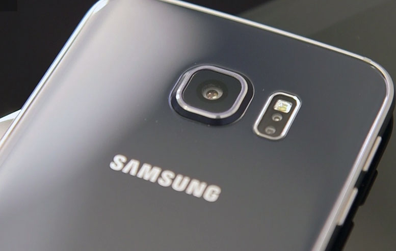Samsung Galaxy S6 Edge Camera Result under Low Light
