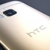HTC One M9 leaked photo back side