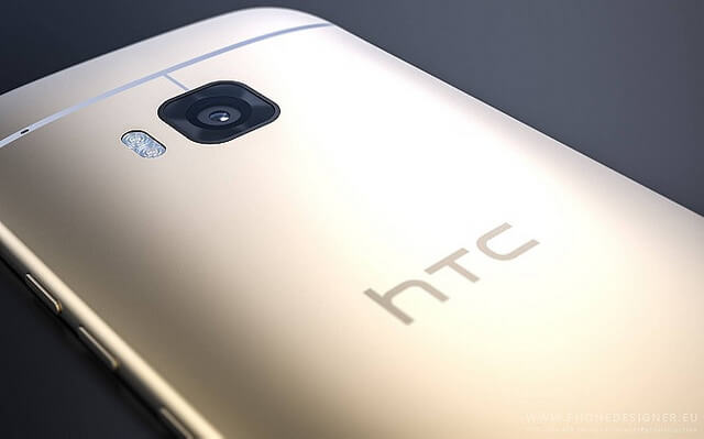 HTC One M9 Promotional Video Leaked, Amazing Camera Features