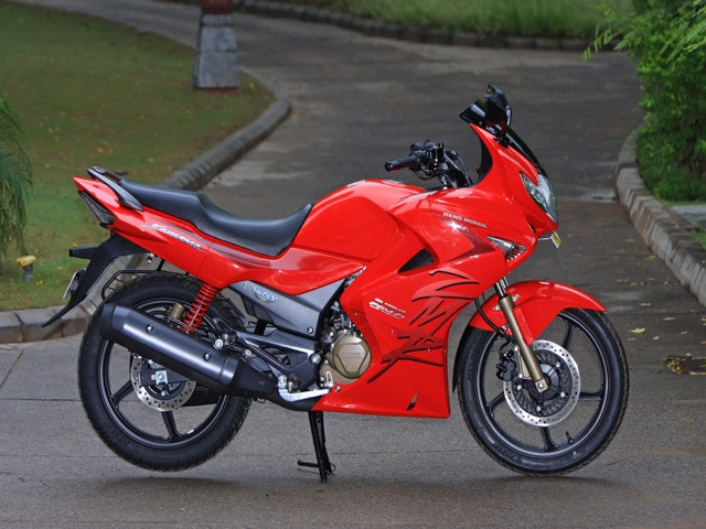 7 Best Mileage Bikes in India (2014 Bike Mileage Quest)