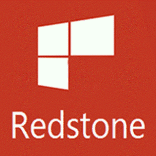 Microsoft Redstone can be the codename of Windows 10 Major Update for 2016