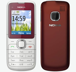 Nokia C1-01 – A nice phone to use for Net Surfing