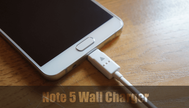 Quick Charge 2 for Note 5