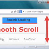 How to Enable/Disable Smooth Scroll in Opera Browser