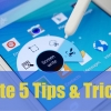 Samsung Galaxy Note 5 Tips n Tricks