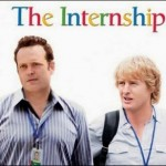 The Internship Movie (2013)