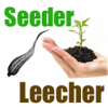 Torrent Seeders and Leechers Difference