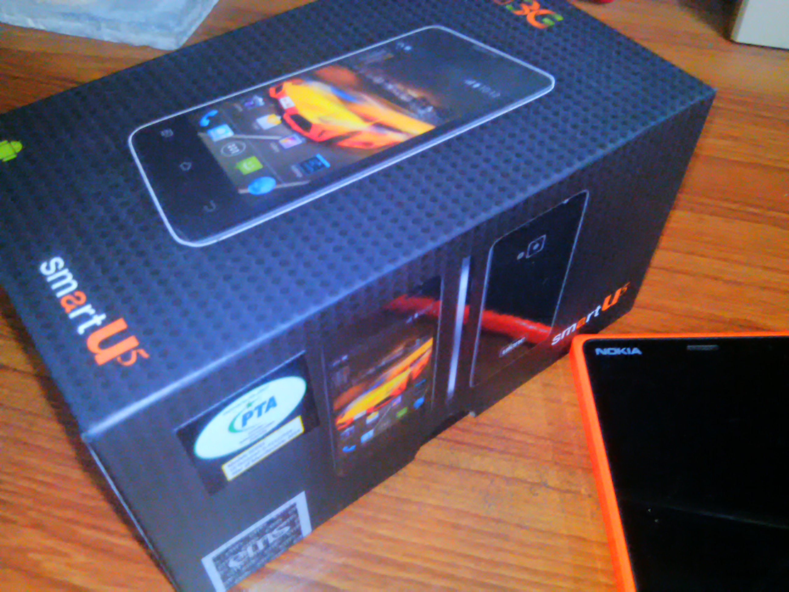 10 Reasons to Buy Ufone Smart U5