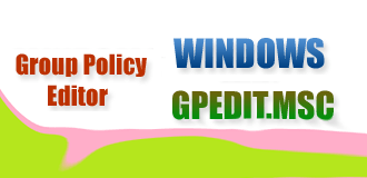 "How to Add ""Group Policy Editor"" (gpedit.msc) in Windows 7 Home Basic, Home Premium and Starter Edition?"