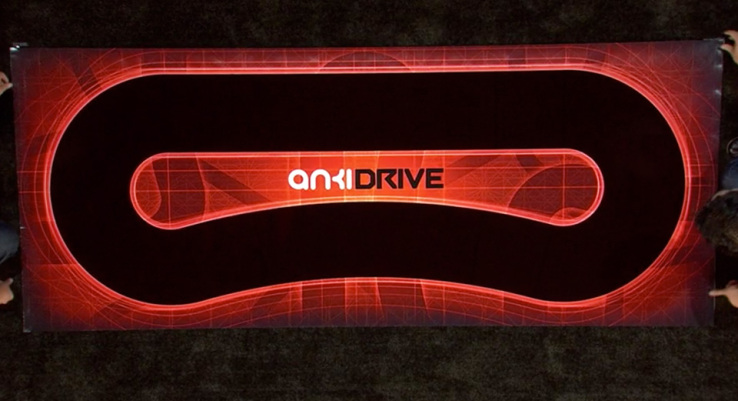Anki DRIVE for Android released, Price reduced to $149.99