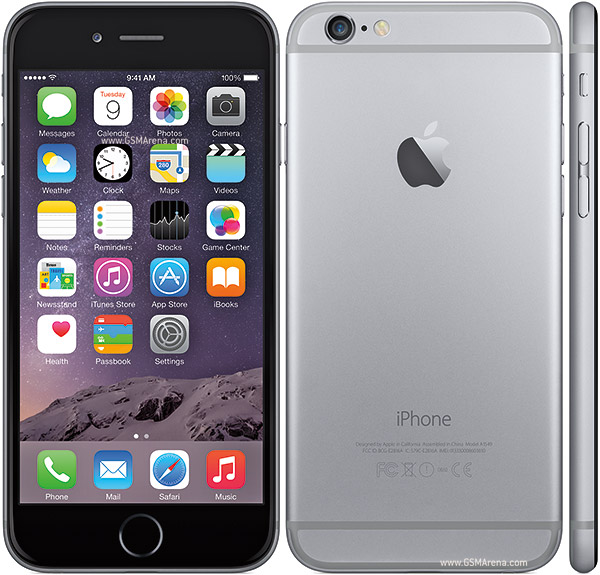 Top 4 iPhone 6 Alternatives for 2015-2016