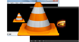 How to change VLC media player skin in less than 5 minutes