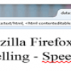 firefox spell check function toggle