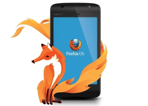 Can You Believe HTC with Firefox OS Phones in 2015?