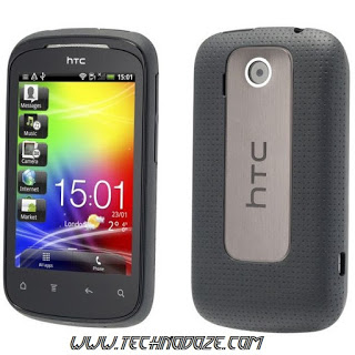 Samsung Galaxy Y or HTC Explorer – Which one is better???