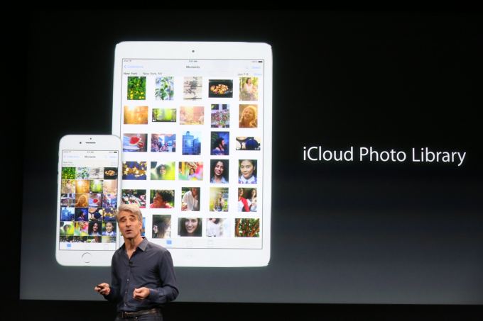 3 New Features of iOS 8.1 – Apple Pay, iCloud Library and Camera Roll