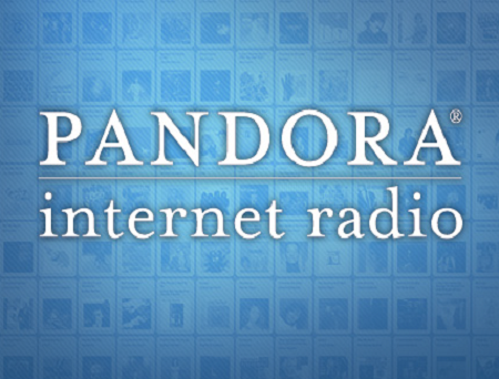 Pandora Internet Radio - most popular radio app in United States