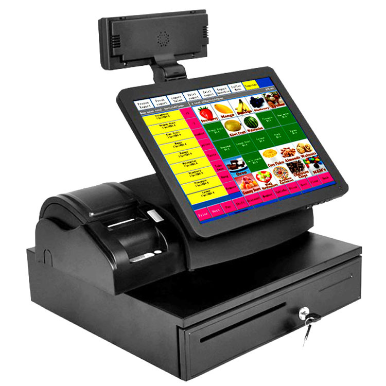 Why Wholesale POS Machines are Important for Any Business
