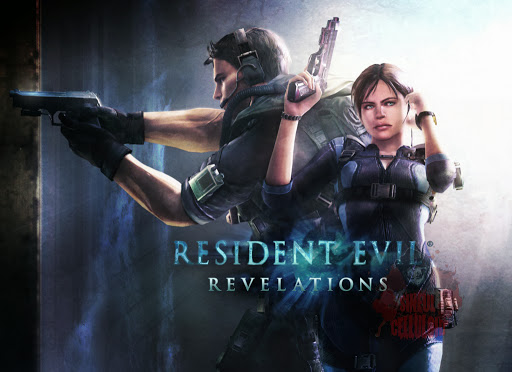 Resident Evil: Revelations – Review and System Requirements (Windows 7, 8 Vista, PS3, XBox360)