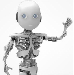 Roboy – 2013's Most Exceptional Humanoid Robot