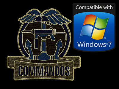 Commandos 3 fix (steam) windows 10 \ 8. 1 64bit youtube.