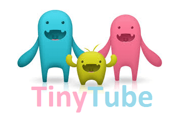 tinytube - YouTube for Kids