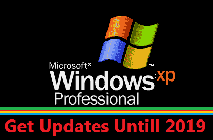 How to Get Windows XP Updates and Security Patches Until 2019