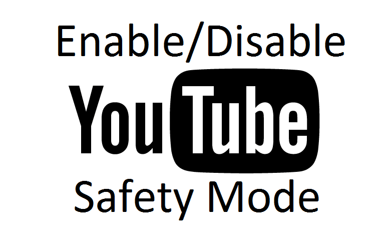 How to Turn YouTube Safety mode on and lock it on browser, Parental Control